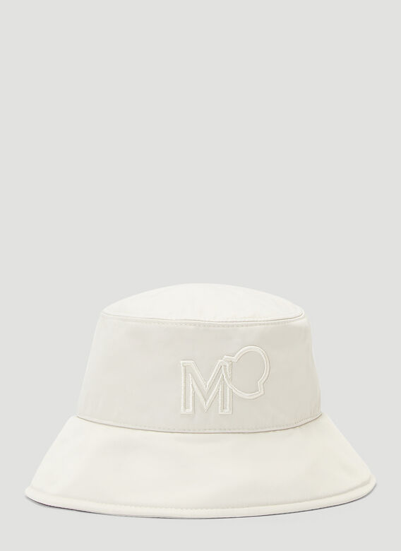 Moncler Berretto Bucket Hat 1
