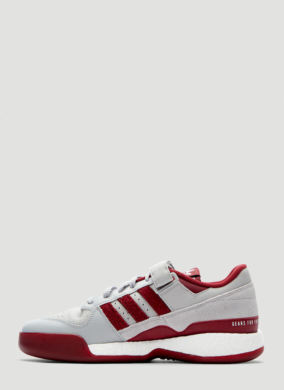 adidas by Human Made FORUM LOW HM 3