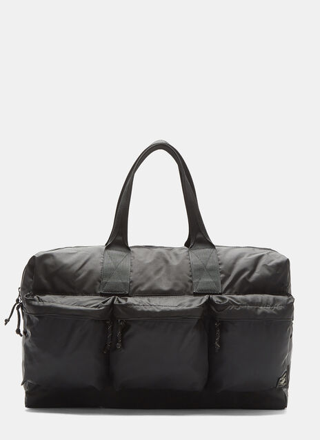 Porter 2-Way Duffle Bag