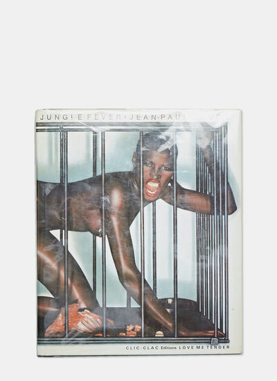 Books Jungle Fever by Jean Paul Goude