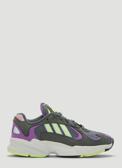 Adidas Yung 1 Sneakers