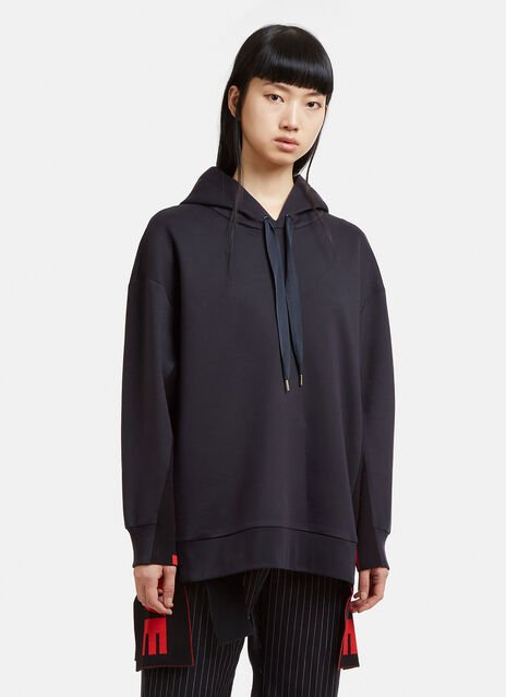 Stella McCartney All Is Love Hooded Sweatshirt