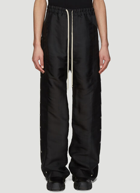 Rick Owens The Babel Pusher Pants