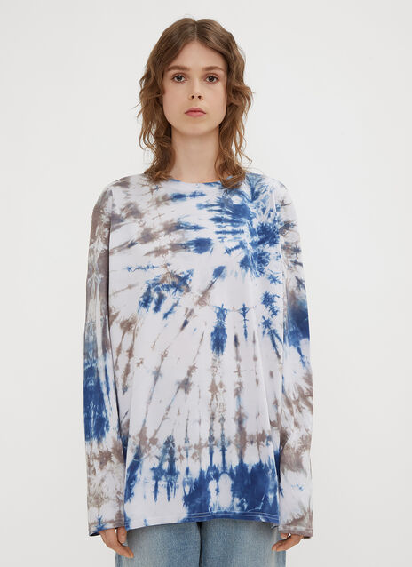 Stain Shade Mix 2 Long Sleeve T-Shirt