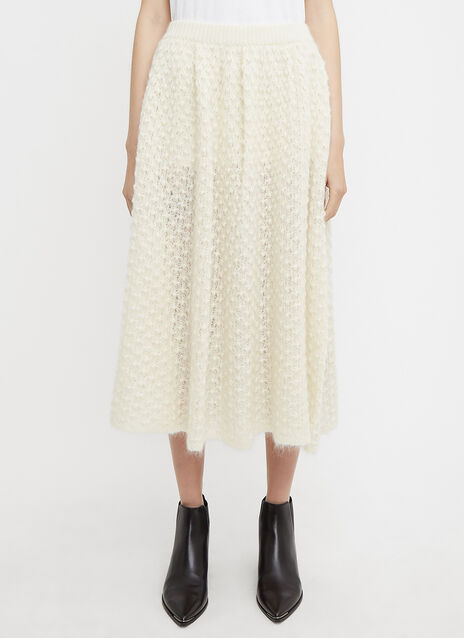 Jil Sander Knit Skirt