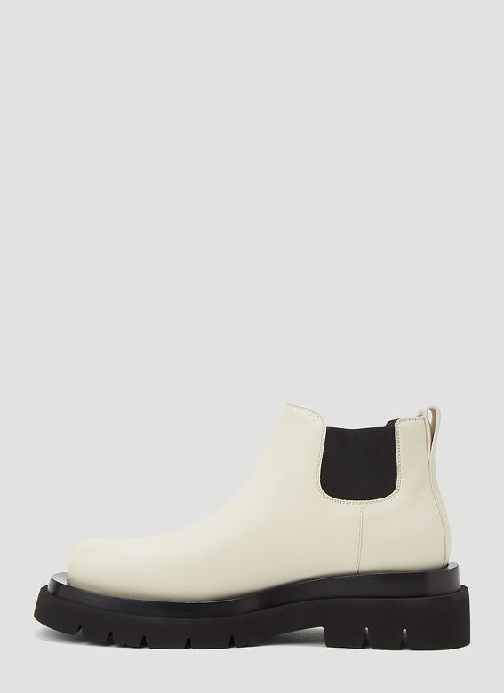 Bottega Veneta LUG BOOT LOW 3