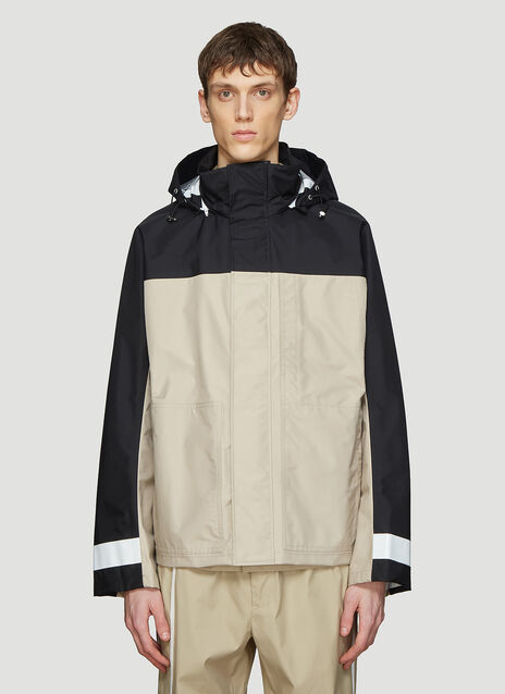 Helmut Lang Tech Zip Jacket