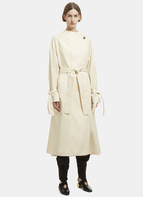 JW Anderson Oversized Trench Coat