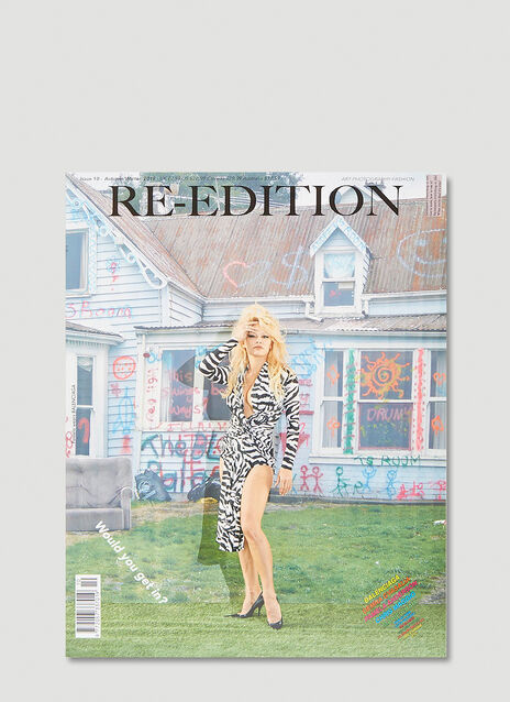 Books Re-Edition Issue 10