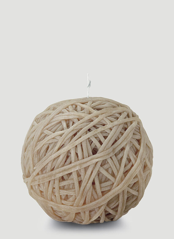 Missoni Home Gomitolo Large Candle 1