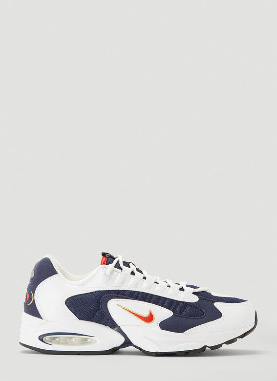 NIKE Air Max Triax Sneakers in White