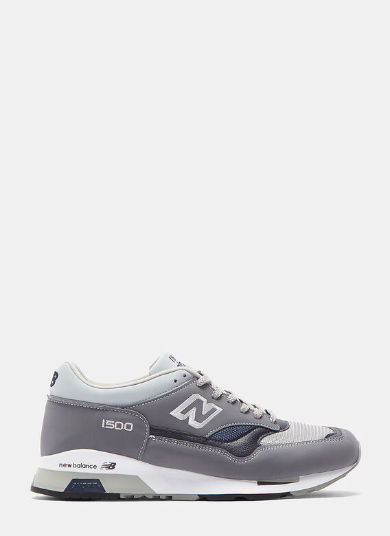 factory price 8ecec 7205a New Balance 1500 UK Leather Sneakers | LN-CC