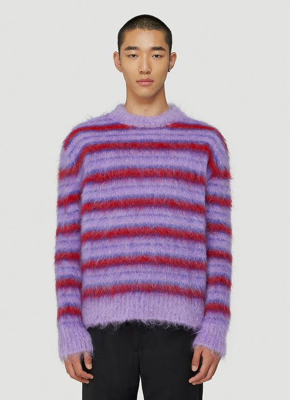 Marni ROUNDNECK SWEATER 1