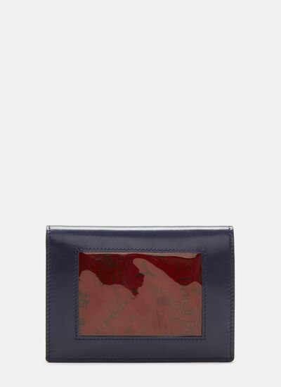 Raf Simons Window Fold-Over Wallet