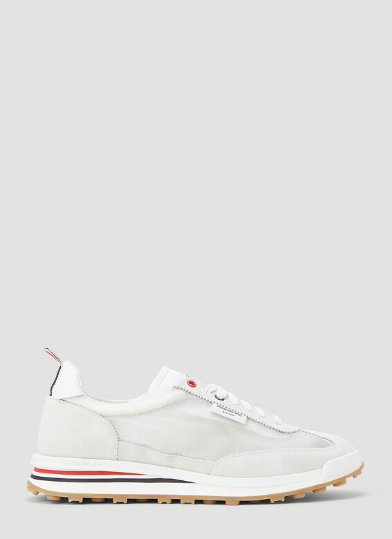 Thom Browne TECH RUNNER (UNLINED) IN RIPSTOP NYLON 1