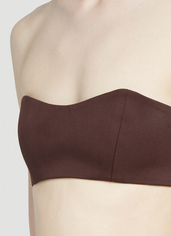 Section 8 Cropped Top 5