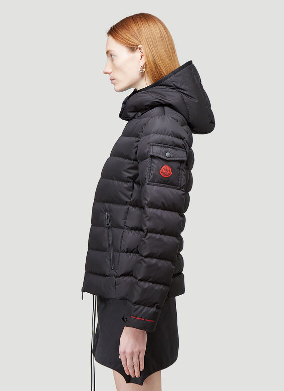Moncler Recycled Teremba Down Jacket 3