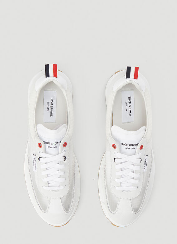 Thom Browne TECH RUNNER (UNLINED) IN RIPSTOP NYLON 2