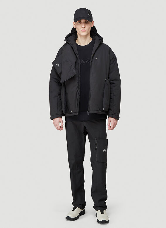 A-COLD-WALL* CYCLONE TACTICAL JACKET 2