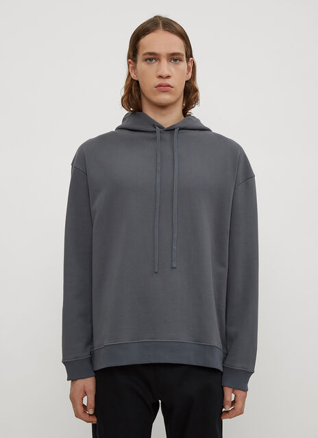 Raf Simons Drugs Hooded Sweatshirt