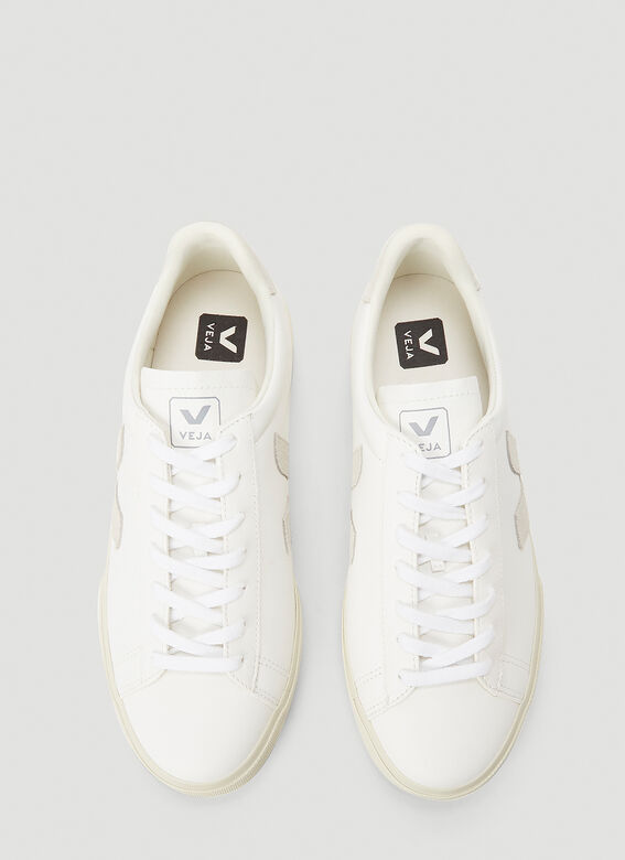 Veja Campo Leather Sneakers 2