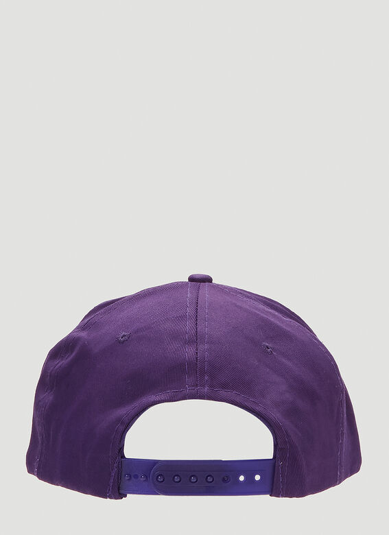 Stain Shade Embroidered Baseball Cap 4