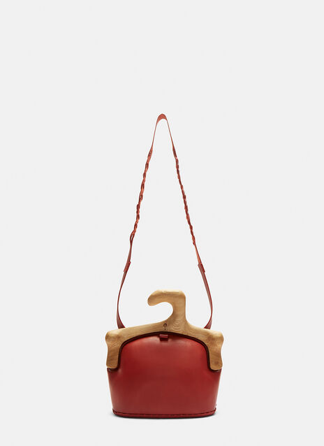 Eatable Of Many Orders Hanger Shoulder Bag