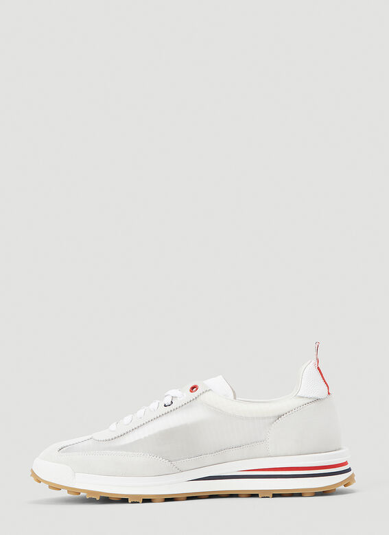 Thom Browne TECH RUNNER (UNLINED) IN RIPSTOP NYLON 3