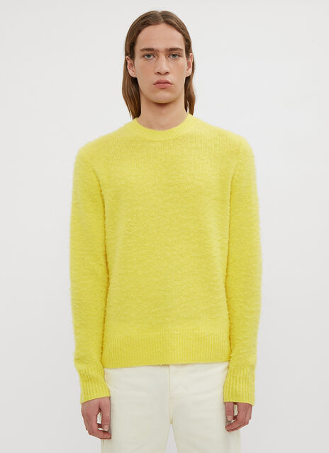 Acne Studios Peele Crewneck Sweater