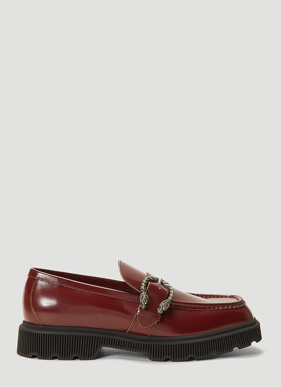 Gucci Mystras Loafers 1