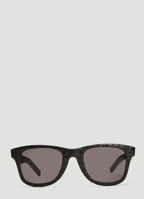 Saint laurent SL 51 Ace Crocodile Sunglasses