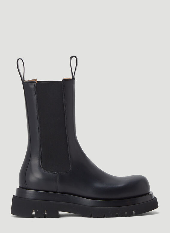 Bottega Veneta BV LUG BOOT 1
