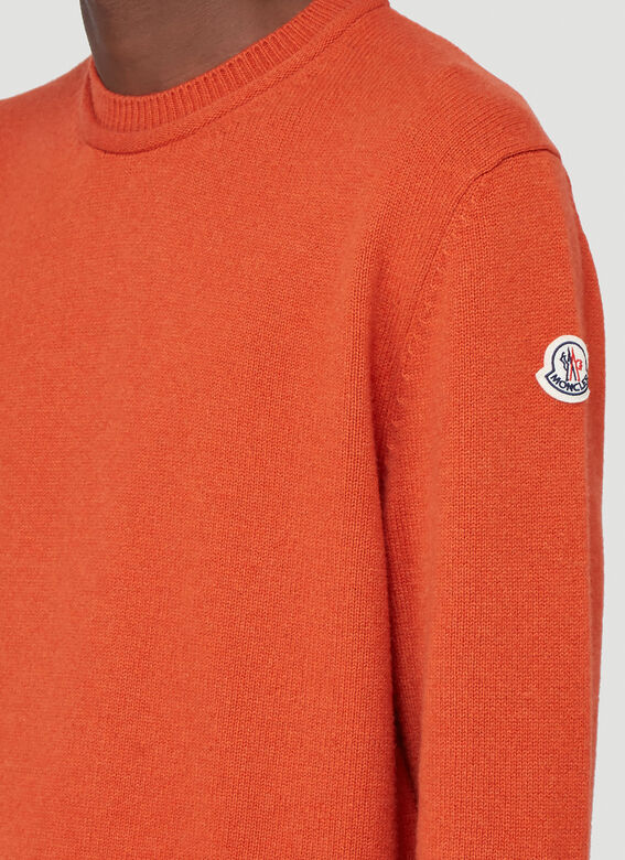 Moncler Knitted Sweater 5