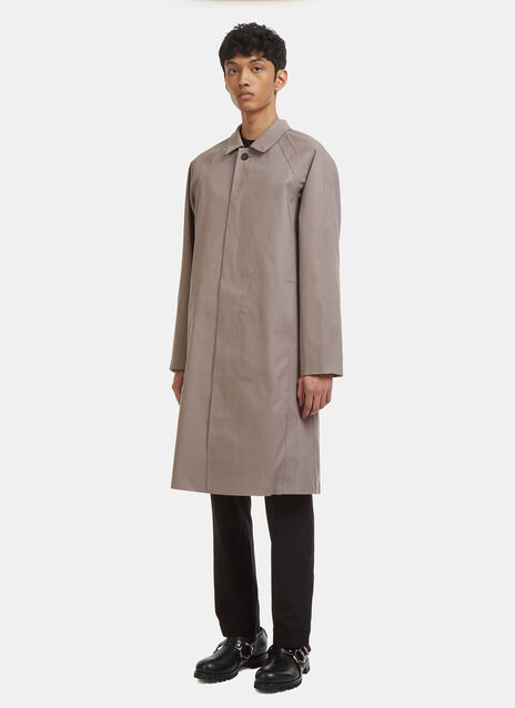 Mackintosh 0002 Bonded Panel Coat