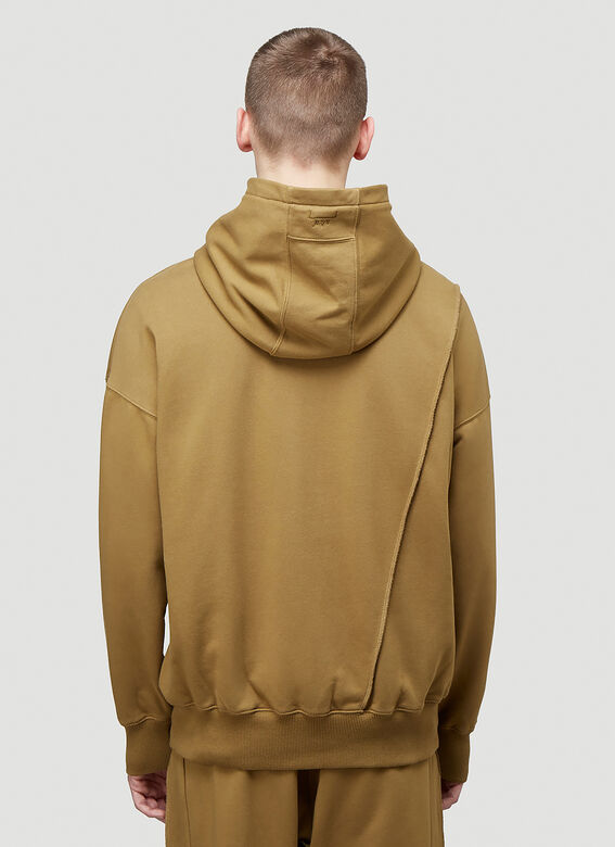 A-COLD-WALL* Dissection Hooded Sweatshirt 4