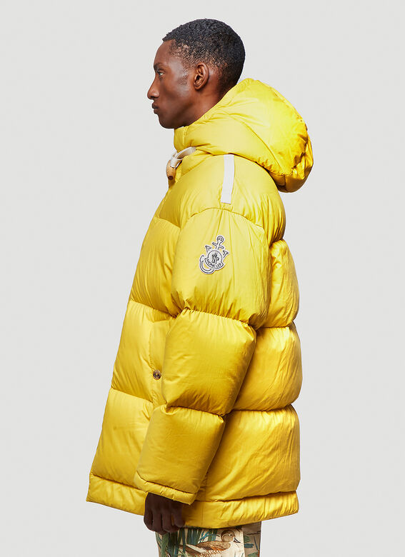 1 Moncler JW Anderson Conwy Jacket 3
