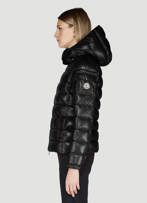 Moncler Padded Down Jacket 3