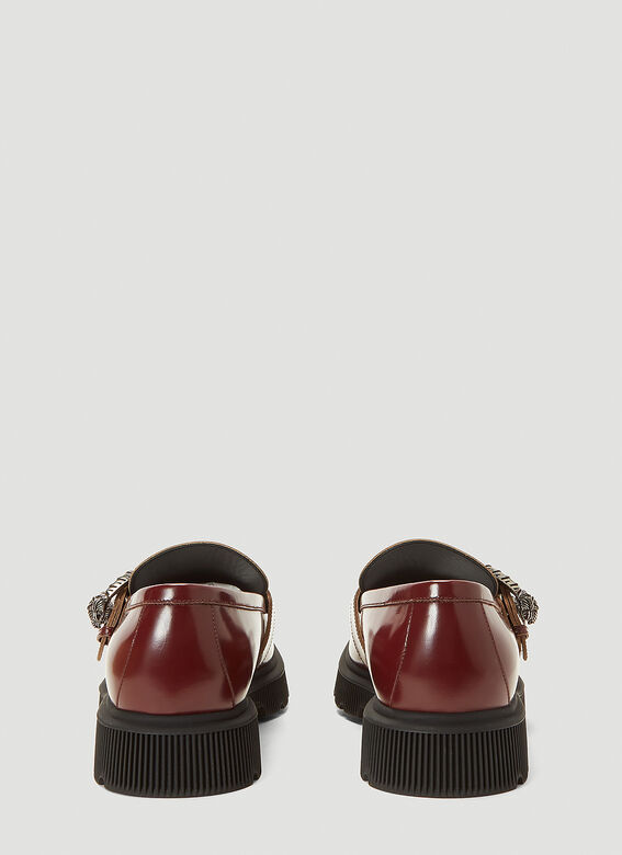 Gucci Mystras Loafers 4