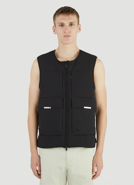 A-COLD-WALL* PANEL GILET 1
