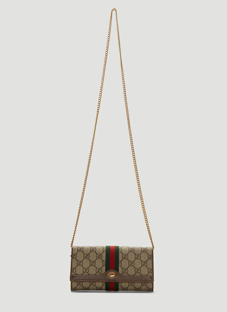 Gucci Ophidia Wallet Bag