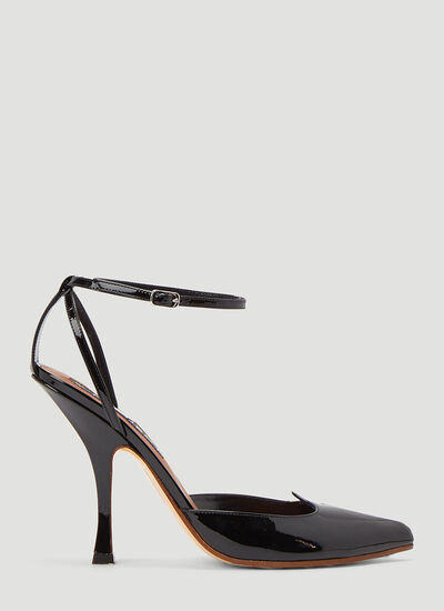 Y/Project Lobster Heeled Pumps