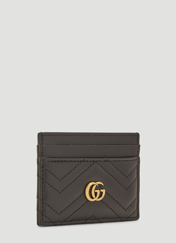 Gucci GG Marmont Card Holder 2