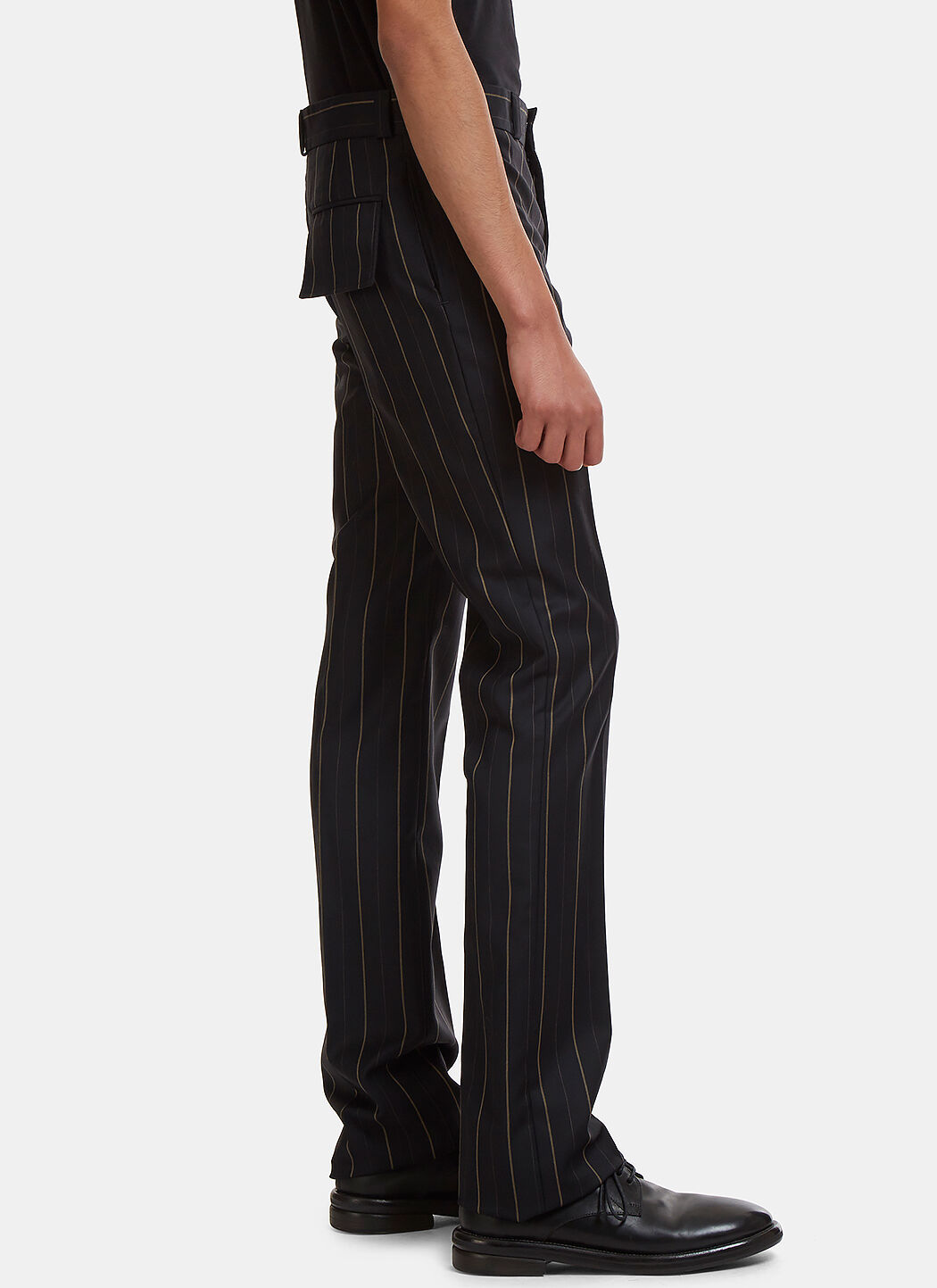 Beuys Tailored Striped Pants Wales Bonner vm0SDmhT