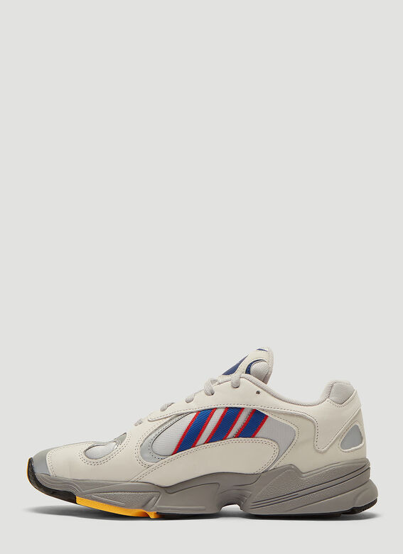 new concept a1d97 83182 Adidas Yung 1 Sneakers