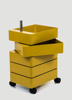 Magis 360° Container, Yellow