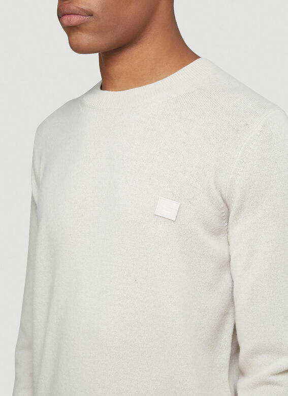 Acne Studios Crewneck Sweater 5