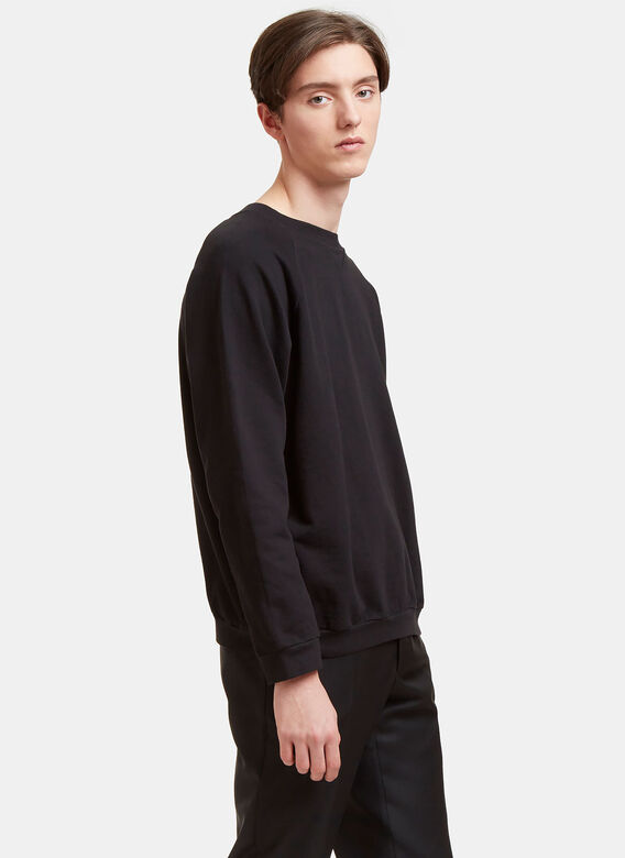 Aiezen AIEZEN Cotton Crew Neck Sweater 3