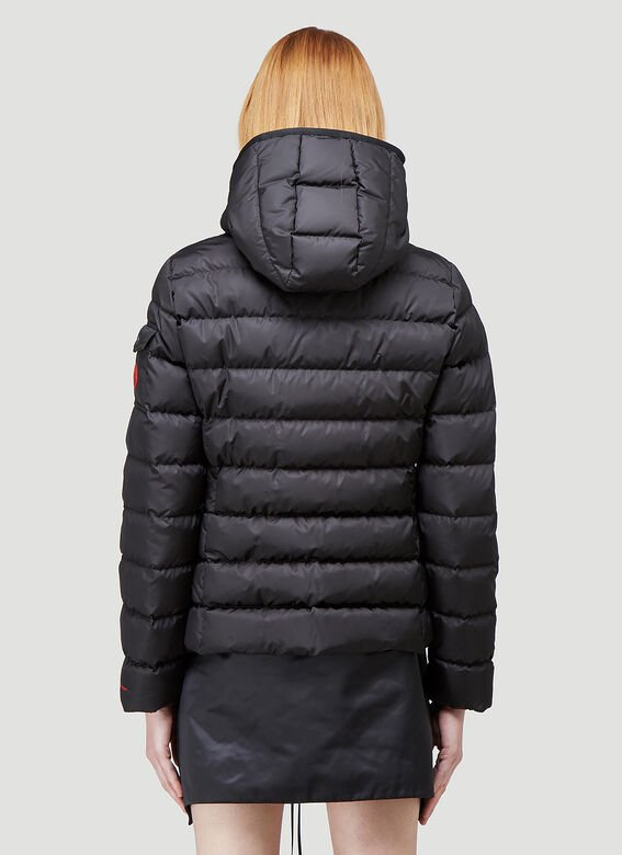 Moncler Recycled Teremba Down Jacket 4