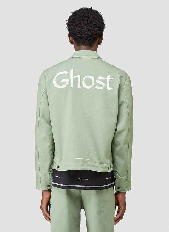 United Standard GHOST JACKETS 4