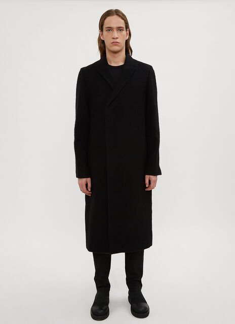 Rick Owens Flag Coat